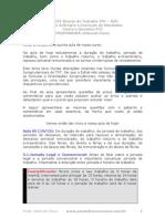 Direito Do Trabalho - Aula 05
