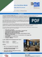 Bme-csr-seminar May 8th 09