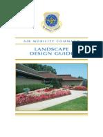 Military Base Landscape Guide
