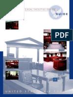 USAF Legal Facilities Design Guide