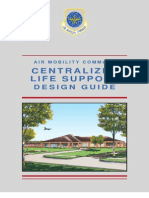 USAF Life Support Design Guide