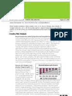 SEB Country Analysis 2006 Mexico