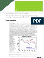 SEB Country Analysis Oct 2009 Ukraine