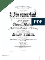 Sobeck Duo Concertant Op5 (con Trompa).pdf