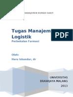Cover Tugas Logistik Heru
