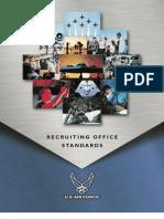 USAF Recruiting Office Design Guide
