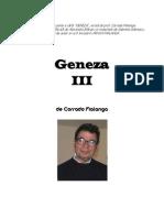 GENEZA III
