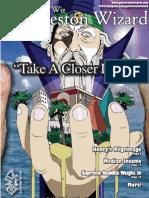 Galveston Wizard, Volume #8