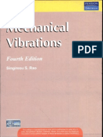 Vibration Analysis and Control