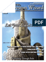 Galveston Wizard, Volume #12