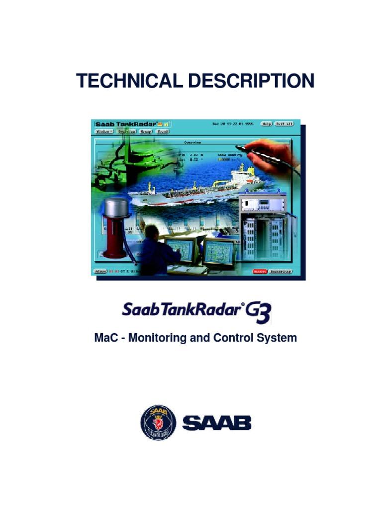 saab g3 tankradar electrical connector signal electrical rh scribd com
