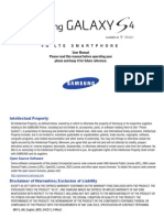 SGH-M919 English User Manual MDD F4
