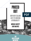 Priced-Out - How NZ Lost Its Housing Affordability (NZ Initiative - June 2013)