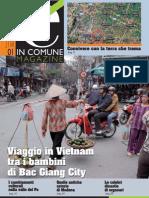 In Comune Magazine (Gennaio 2009)