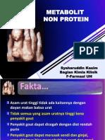 3-Metabolit Non Protein