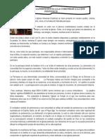 SIGNIFICADO DE LA PERTENENCIA A LA COMUNIDAD A LA QUE PERTENE PARTICIPACIÓN EN LA VIDA PARROQUIAL