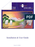 CellRoute AC User Manual