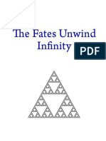The Fates Unwind Infinity Infinity the Fates Unwin