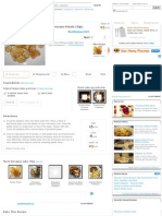 Microwave Potato Chips Recipe - Allrecipes