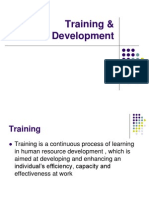 Training %26 Development.ppt