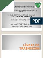 Lineas de Tranmision.presentacion1