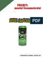 Comportamentul Consumatorului Berea Calsberg