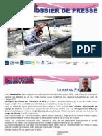 Presse Book 2013