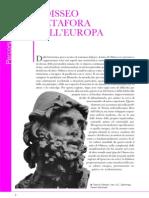 Odisseo Metafora Dell'Europa