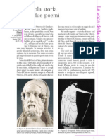 P. Vidal-Naquet, Piccola Storia Dei Due Poemi