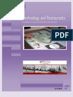 Technology and Restaurants