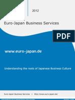 Understanding Japanese Business Culture