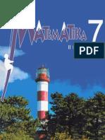 Matematika 7. II Dalis (2003) by Cloud Dancing