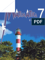 Matematika 7. II Dalis (2003) by Cloud Dancing