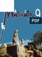 Matematika 9. I Dalis (2000) by Cloud Dancing