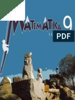 Matematika 9. I Dalis (2000) by Cloud Dancing