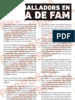 2013 06 09 Vaga Fam Manifest PROVISIONAL