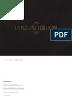 thepassionatecollector book 6-9