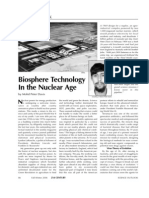 Biosphere Technology in the Nuclear Age (www.mohdpeterdavis.com)