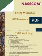 CMM Implementation StrategiesES