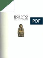 Fletcher, Joann - Egipto, El Libro de La Vida y La Muerte