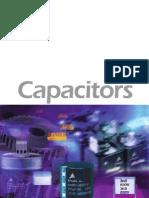 Capacitors Catalogue