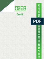 ETMC - Dossiê com capa.