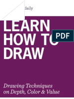 Draw Learn How