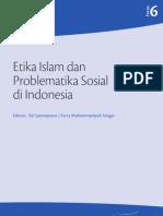 Etika Islam Dan Problematika Sosial Di Indonesia_online