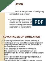 Simulation Ppt