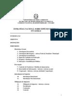 Anexo Resoluoconabio05 Estrategia Nacional Espcies Invasoras Anexo Resoluoconabio05 15