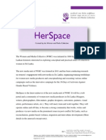 HerSpace Application Form (English)
