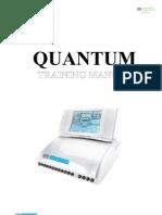 CACI QuantumManual