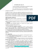 EXTORSÃO ART158