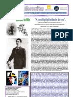 Biblioboletim Nº5 - Fernando Pessoa